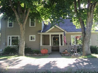Seasonal For Sale: 721 Main Street