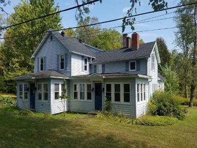 McKean County Single Family Home For Sale: 99 Sweitzer