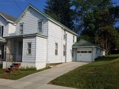 McKean County Single Family Home For Sale: 21 Edson Street