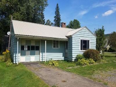 McKean County Single Family Home For Sale: 1072 Looker Mountain Trail
