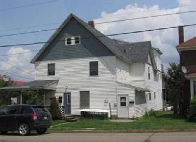 Single Family Home For Sale: 196 - 198 North Fraley Street