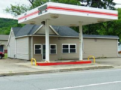 McKean County Commercial For Sale: 976 South Avenue