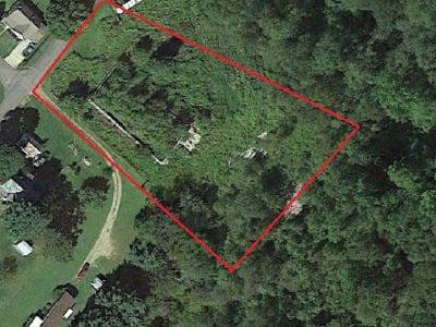 Potter County Residential Lots & Land For Sale: 2nd Street And Puritan