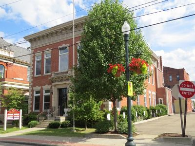 McKean County Commercial For Sale: 52-54 Boylston Street
