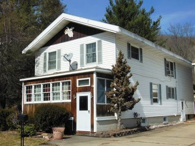 Single Family Home For Sale: 892 West Washington Street