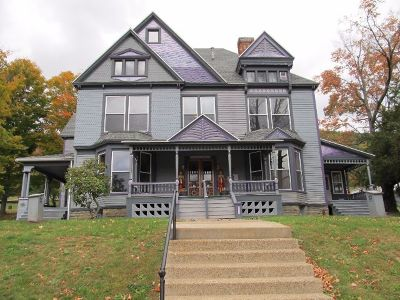 Smethport PA Single Family Home For Sale: $220,000