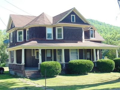 Bradford Single Family Home For Sale: 67 Minard Run