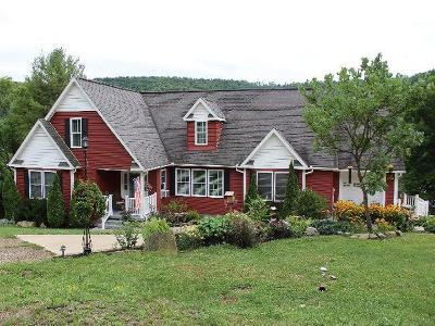 McKean County Single Family Home For Sale: 1 Woodland Hollow Drive