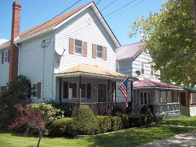 Kane PA Single Family Home For Sale: $75,000