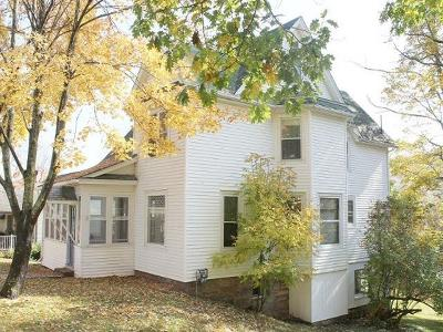 Single Family Home Sold: 707 West King Street