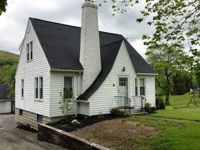 McKean County Single Family Home For Sale: 91 Derrick Road