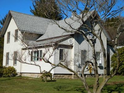 Single Family Home For Sale: 816 North Main Street