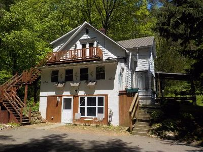 McKean County Multi Family Home For Sale: 64 Sanford Street