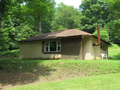 Seasonal For Sale: 773 Bean Farm Road