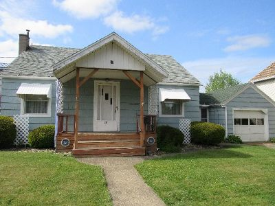 McKean County Single Family Home For Sale: 17 North Oak Street