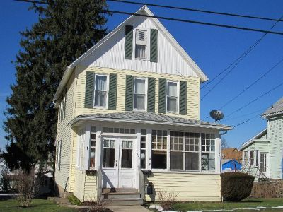 Single Family Home For Sale: 323 Bayard Street