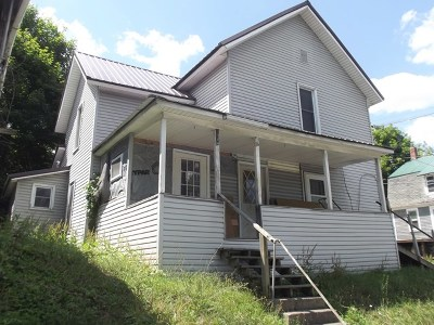 Potter County, McKean County Single Family Home For Sale: 16 5th Street