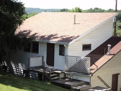 Mansfield Multi Family Home For Sale: 134 &144 Sullivan Street