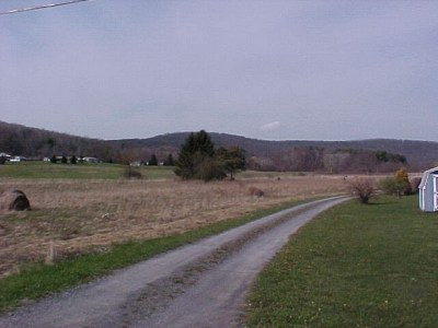 Tioga Residential Lots & Land For Sale: 286 Mann Hill Road