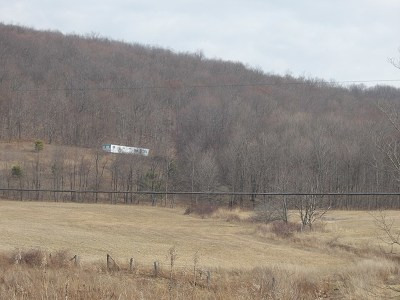 McKean County Single Family Home For Sale: 226 Green Hollow Road
