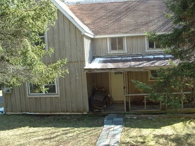 Potter County Multi Family Home For Sale: 746 N. Main