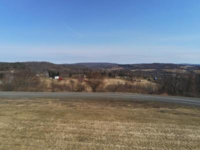 Wellsboro Residential Lots & Land For Sale: Lot 29 Hunters Ridge