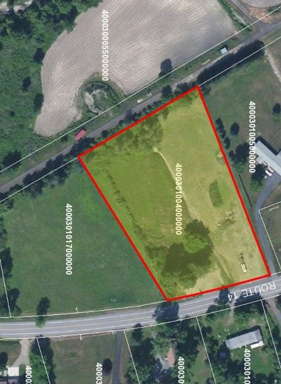 Gillett Residential Lots & Land For Sale: Route 14