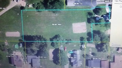 Potter County Residential Lots & Land For Sale: State Street