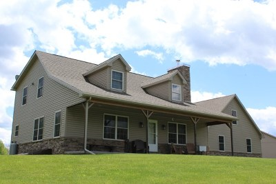 Potter County Single Family Home For Sale: 757 Paul Hollow Road