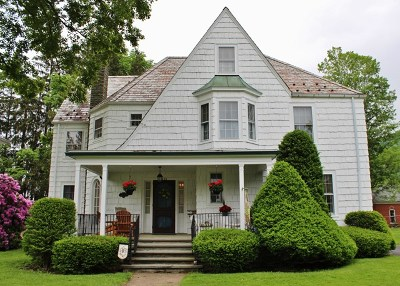 Port Allegany Single Family Home For Sale: 215 East Arnold Avenue