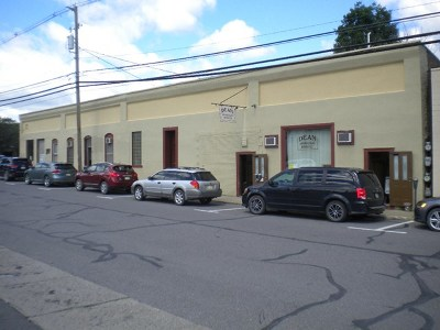 Wellsboro Commercial For Sale: 33 Waln