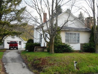 Wellsboro Single Family Home Uc - Continue To Show: 11535 Route 6