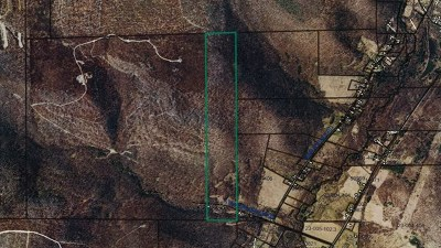 McKean County Residential Lots & Land For Sale: Stanton Hollow Road