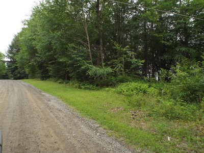 Potter County, McKean County Residential Lots & Land For Sale: Williams Way
