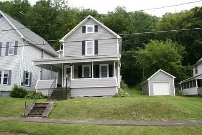 Galeton Single Family Home For Sale: 37 Second St