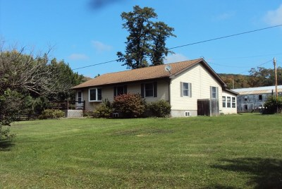 Tioga Single Family Home For Sale: 14 Burrows Hollow Rd