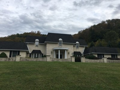 Potter County Single Family Home For Sale: 46 Prosser Hollow Road