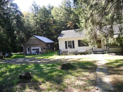 Coudersport Single Family Home For Sale: 1160 East Second Street