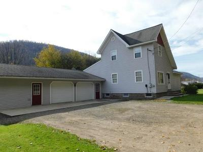 Galeton Single Family Home Uc - Continue To Show: 61 West Street