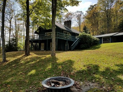 Potter County Single Family Home For Sale: 254 Telescope
