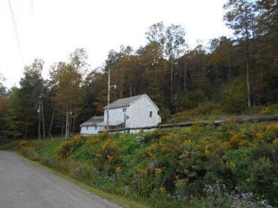 McKean County Single Family Home For Sale: 1688 Doyle Hollow