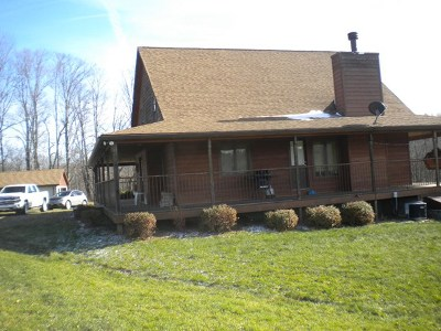 Potter County Single Family Home For Sale: 906 Little Phoenix Road