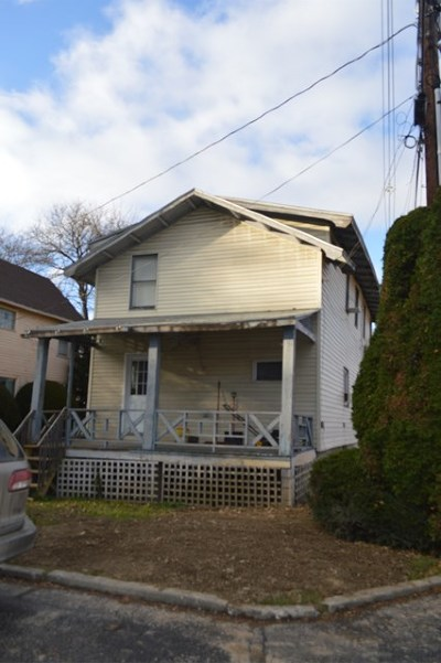 Westfield Multi Family Home For Sale: 112 Church Street