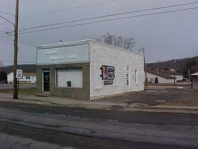 Lawrenceville Commercial For Sale: 51 Main Street