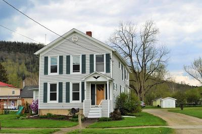 Knoxville Single Family Home For Sale: 510 E Main Street