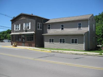 Westfield Commercial For Sale: 203 E. Main Street
