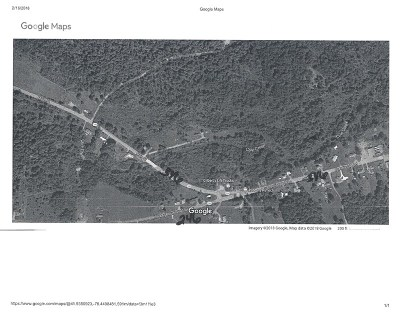 McKean County Residential Lots & Land For Sale: Smith Rd