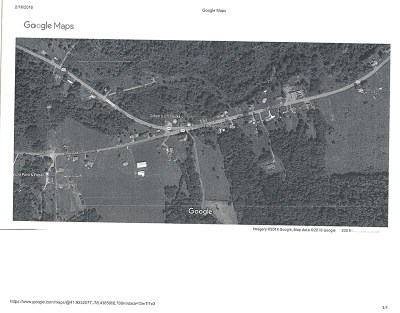 McKean County Residential Lots & Land For Sale: St Rt 246