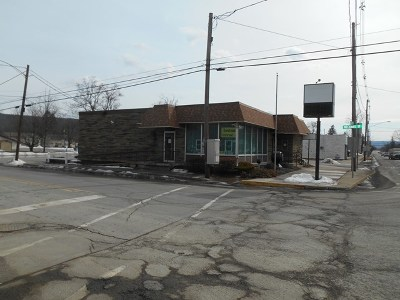 Lawrenceville Commercial Uc - Continue To Show: 53 Main St