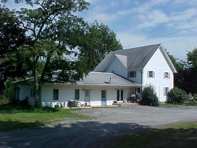 Mainesburg Farm For Sale: 122 Hickok Rd.